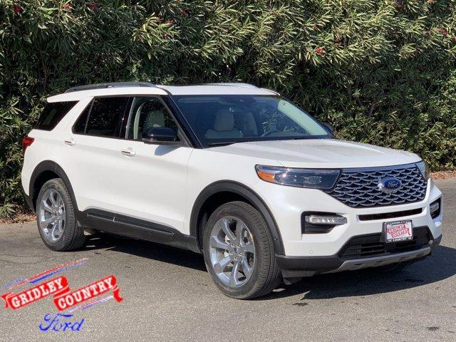 2020 Ford Explorer for Sale in Gridley, CA - Image 1