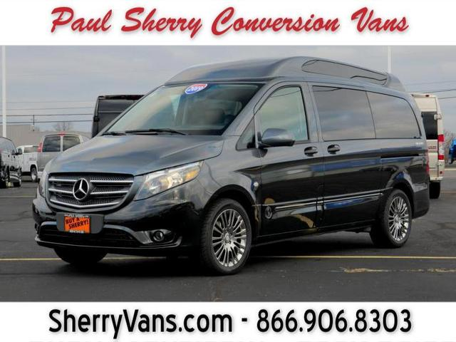 2019 Mercedes-Benz Metris for Sale in Piqua, OH - Image 1