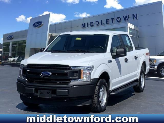 2018 Ford F-150 a la venta en Middletown, OH - Image 1