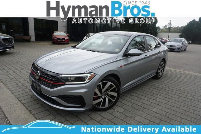 2019 Volkswagen Jetta GLI a la venta en Newport News, VA - Image 1