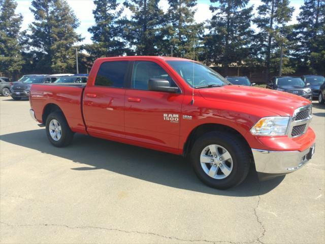 2020 RAM 1500 Classic a la venta en Dixon, CA - Image 1