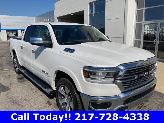2020 RAM 1500 for Sale in Sullivan, IL - Image 1