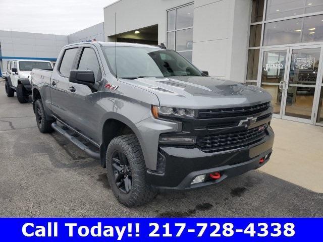 2019 Chevrolet Silverado 1500 for Sale in Sullivan, IL - Image 1