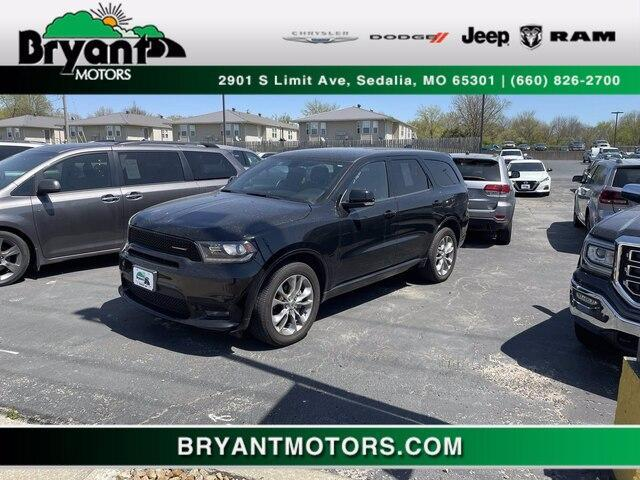2020 Dodge Durango a la venta en Sedalia, MO - Image 1