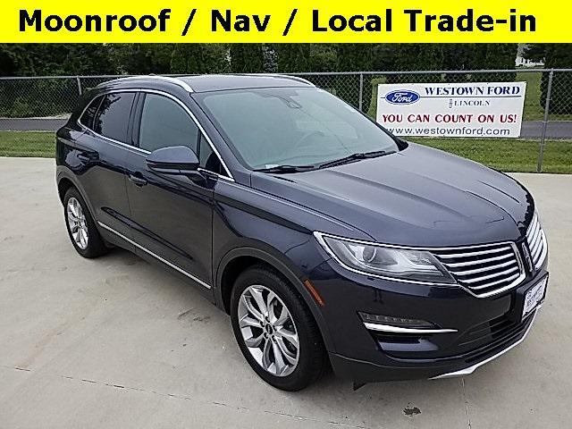 2015 Lincoln MKC for Sale in Jacksonville, IL - Image 1