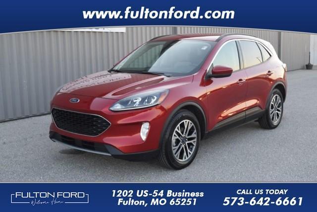 2020 Ford Escape a la venta en Fulton, MO - Image 1