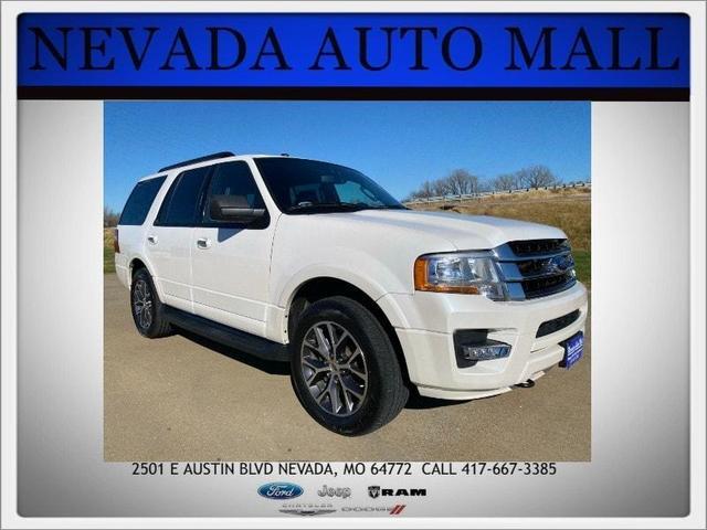 2017 Ford Expedition a la venta en Nevada, MO - Image 1