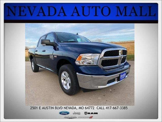 2020 RAM 1500 Classic for Sale in Nevada, MO - Image 1
