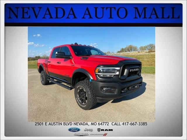 2020 RAM 2500 for Sale in Nevada, MO - Image 1