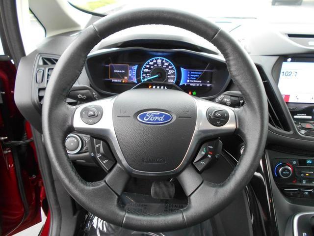 2017 Ford C-Max Energi a la venta en Corning, CA - Image 1