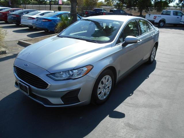 2020 Ford Fusion for Sale in Corning, CA - Image 1