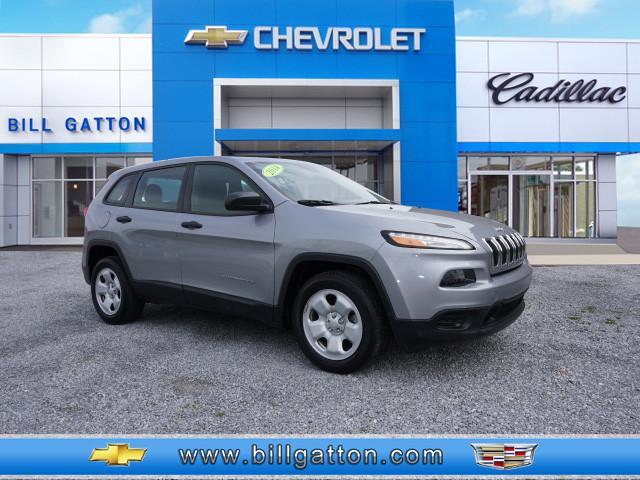 Jeep Cherokee 2014 for Sale in Bristol, TN