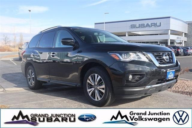 2019 Nissan Pathfinder for Sale in Grand Junction, CO - Image 1