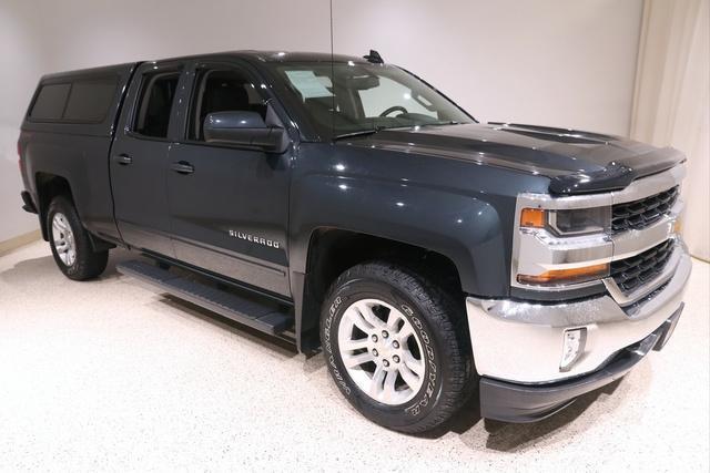 2018 Chevrolet Silverado 1500 for Sale in Madison, OH - Image 1