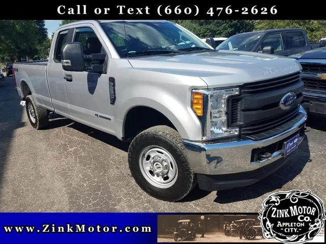 2017 Ford F-250 for Sale in Appleton City, MO - Image 1