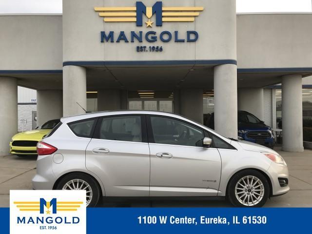 2015 Ford C-Max Hybrid for Sale in Eureka, IL - Image 1