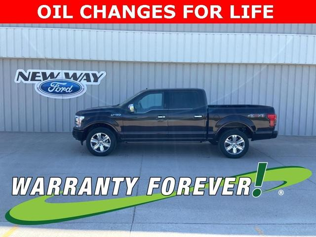 2020 Ford F-150 for Sale in Coon Rapids, IA - Image 1