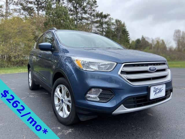 2018 Ford Escape for Sale in Norwalk, OH - Image 1