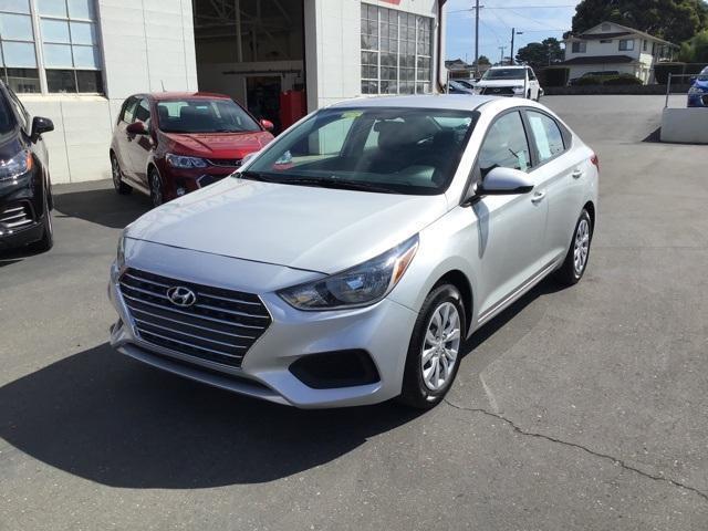2019 Hyundai Accent for Sale in Eureka, CA - Image 1