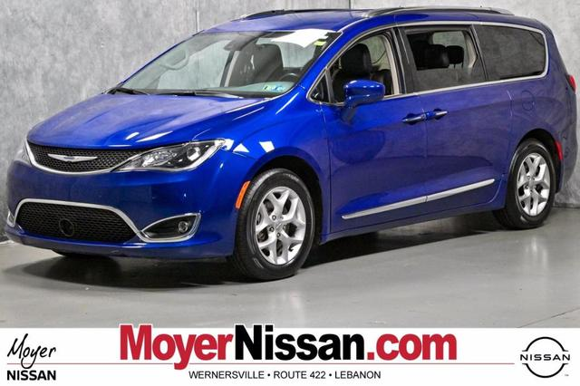 2019 Chrysler Pacifica for Sale in Wernersville, PA - Image 1