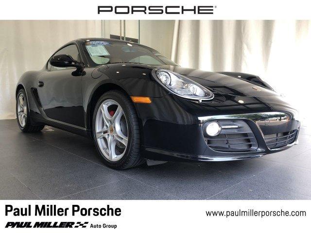Used 2010 Porsche Cayman S Coupe In Parsippany Nj Near 07054 Wp0ab2a85au780103 Auto Com