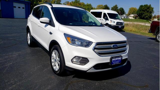 2018 Ford Escape for Sale in Geneseo, IL - Image 1