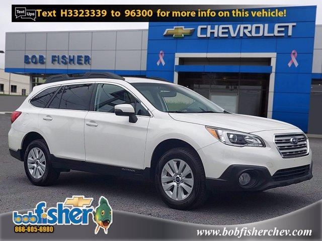 2017 Subaru Outback for Sale in Reading, PA - Image 1