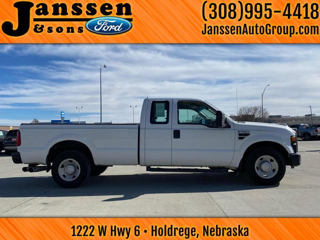 2009 Ford F-250 for Sale in Holdrege, NE - Image 1