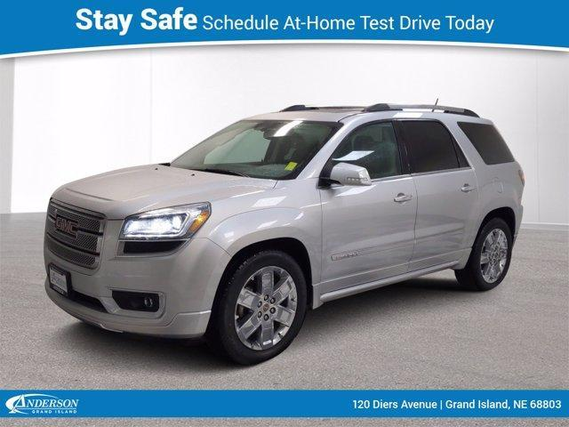 2013 GMC Acadia for Sale in Grand Island, NE - Image 1