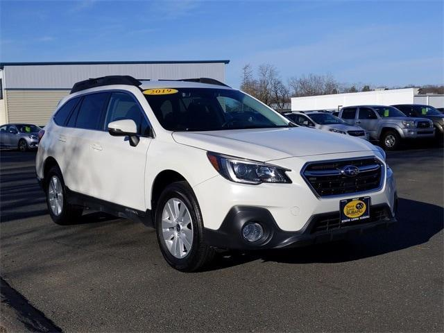 2019 Subaru Outback for Sale in Hadley, MA - Image 1