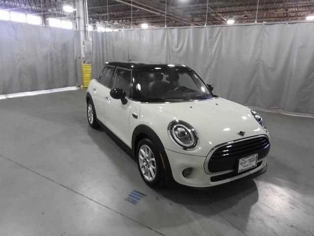 2020 MINI Hardtop for Sale in Darien, CT - Image 1