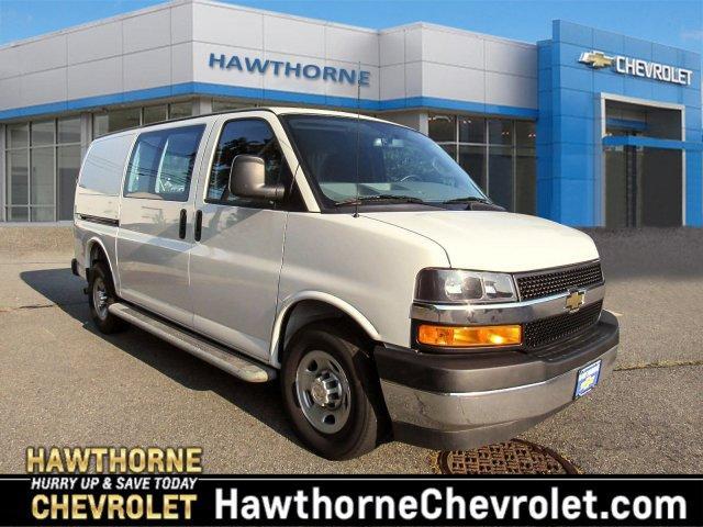 Chevrolet Express 2500 2018 for Sale in Hawthorne, NJ