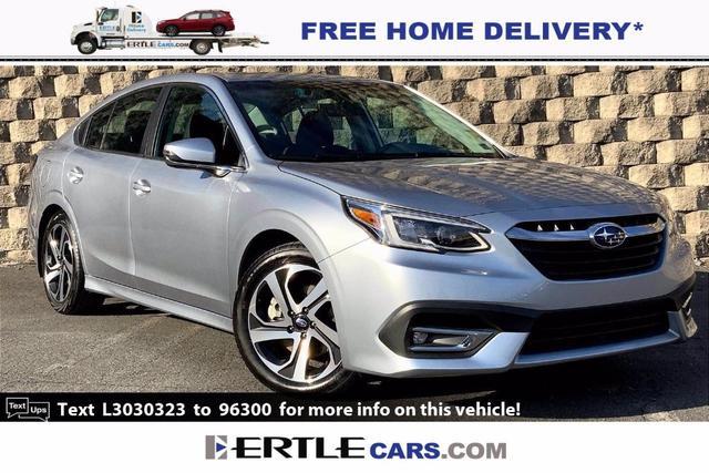 2020 Subaru Legacy for Sale in Stroudsburg, PA - Image 1