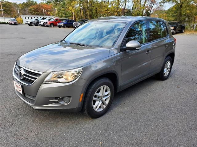 2011 Volkswagen Tiguan for Sale in Acton, MA - Image 1