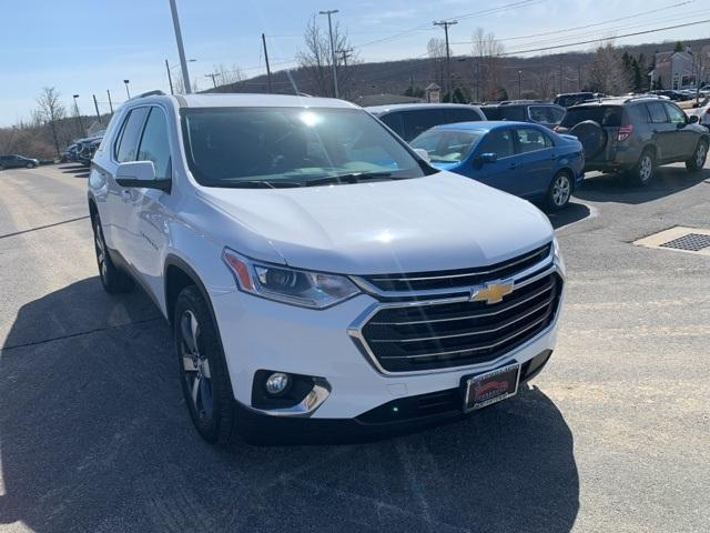 2018 Chevrolet Traverse for Sale in Watertown, CT - Image 1