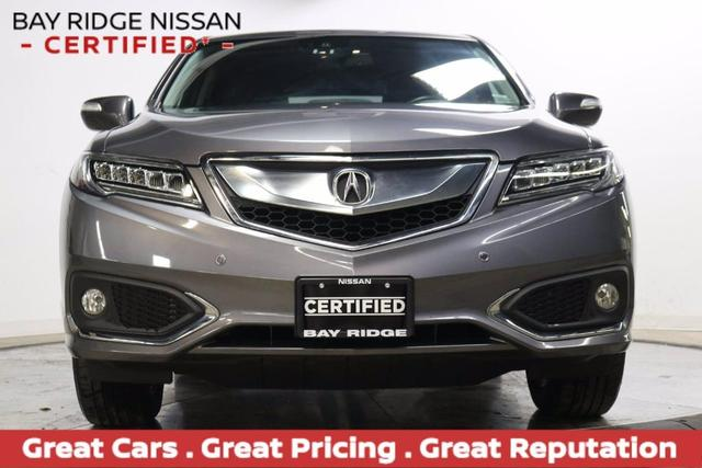 2018 Acura RDX for Sale in Brooklyn, NY - Image 1