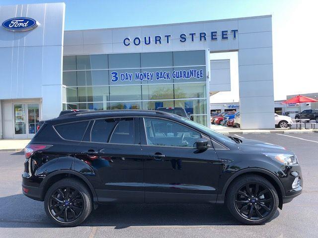 2017 Ford Escape a la venta en Bourbonnais, IL - Image 1