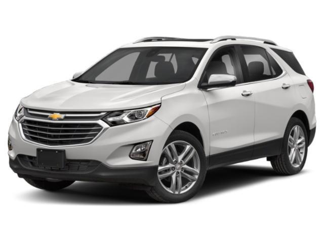 2019 Chevrolet Equinox for Sale in Aliquippa, PA - Image 1