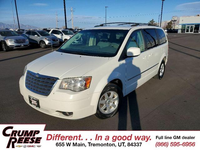 2010 Chrysler Town & Country for Sale in Tremonton, UT - Image 1