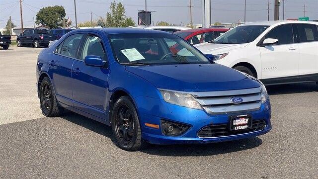 2011 Ford Fusion a la venta en La Grande, OR - Image 1