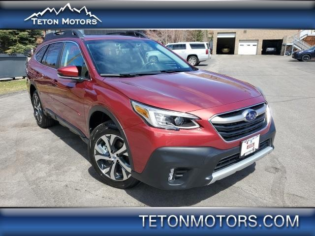 2021 Subaru Outback for Sale in Jackson, WY - Image 1