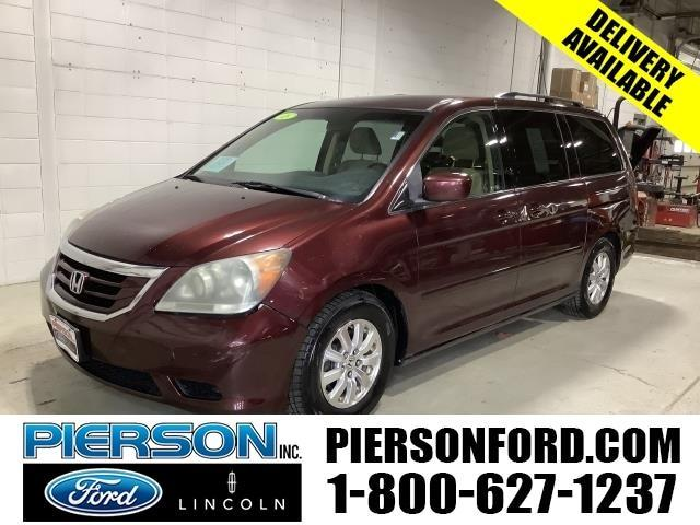 2008 Honda Odyssey for Sale in Aberdeen, SD - Image 1