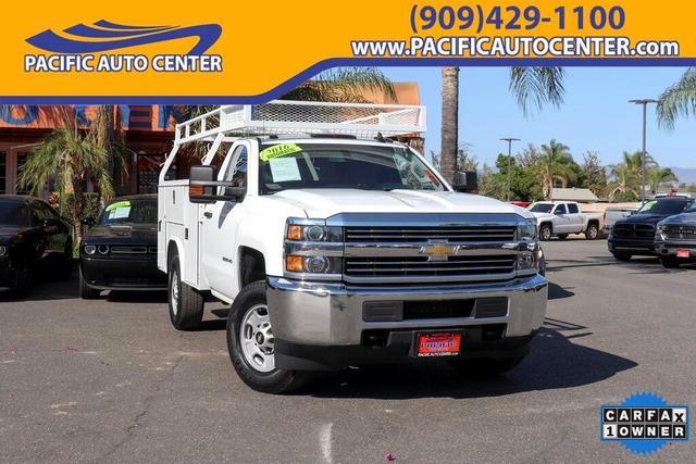2016 Chevrolet Silverado 2500 for Sale in Fontana, CA - Image 1