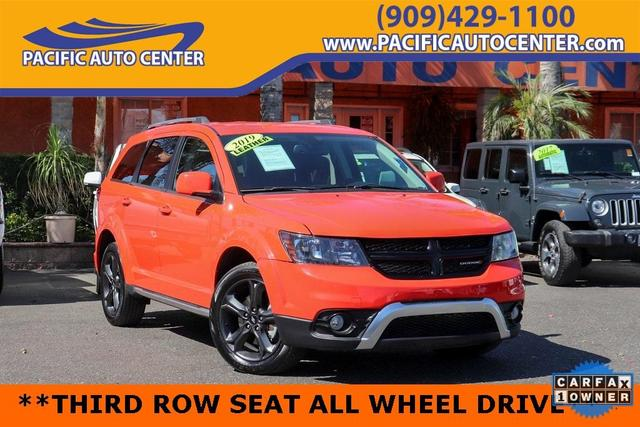 2019 Dodge Journey for Sale in Fontana, CA - Image 1