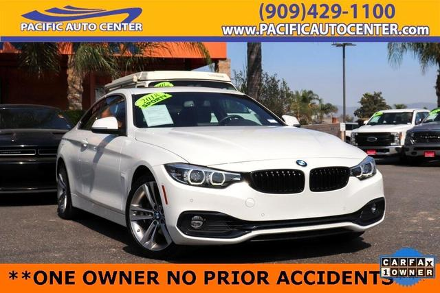 2018 BMW 430 for Sale in Fontana, CA - Image 1