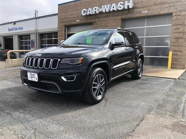 2018 Jeep Grand Cherokee for Sale in Caledonia, MN - Image 1