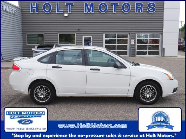 2010 Ford Focus for Sale in Cokato, MN - Image 1