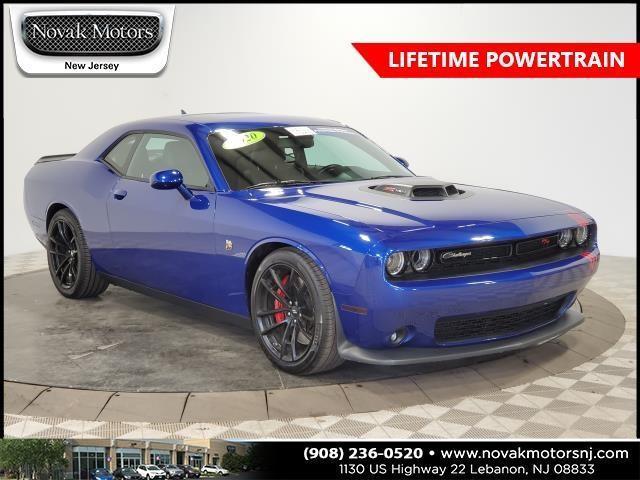 2020 Dodge Challenger for Sale in Lebanon, NJ - Image 1