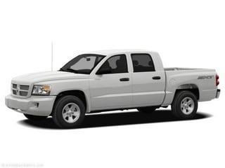 2011 Dodge Dakota for Sale in Hettinger, ND - Image 1