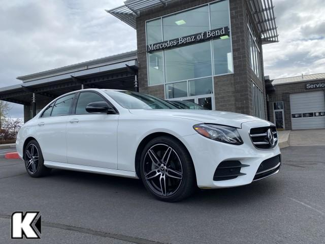 2020 Mercedes-Benz E-Class for Sale in Bend, OR - Image 1